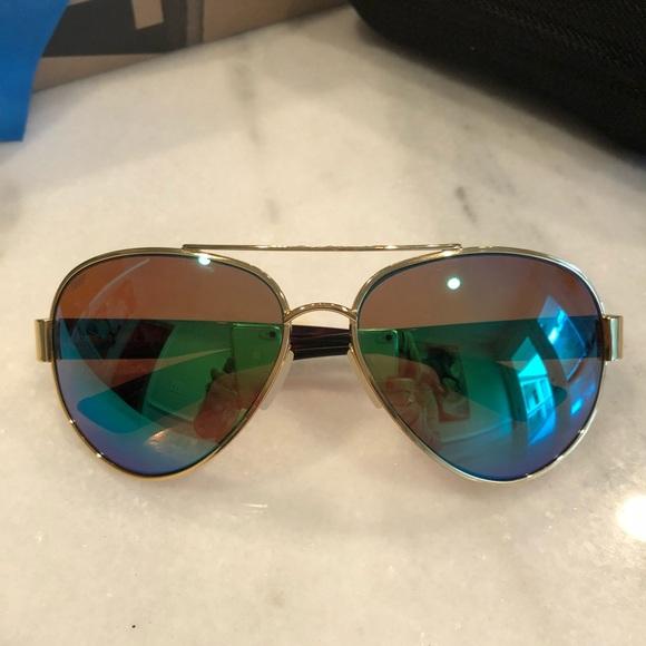 cadbe38a8b Costa Del Mar Accessories - Costa Del Mar South Point Polarized sunglasses